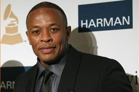 Dr. Dre Is Forbes' 2012 Highest-Paid Musician