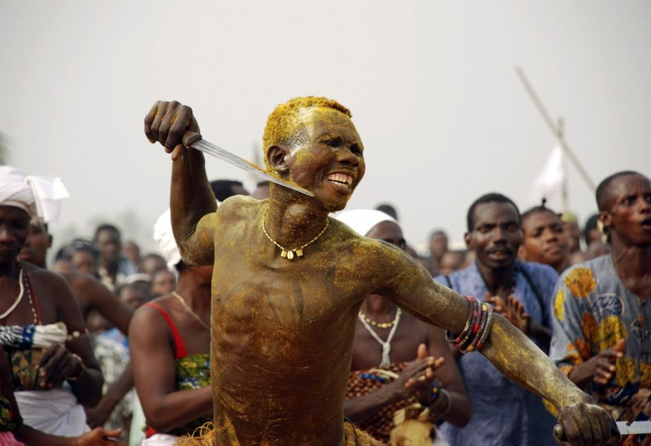 Voodoo Benin