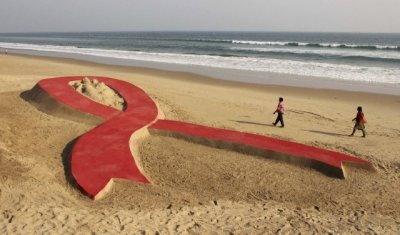 World AIDS Day 2012 Photos