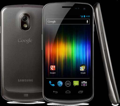 Restore Internal Memory of Galaxy Nexus after Bootloader