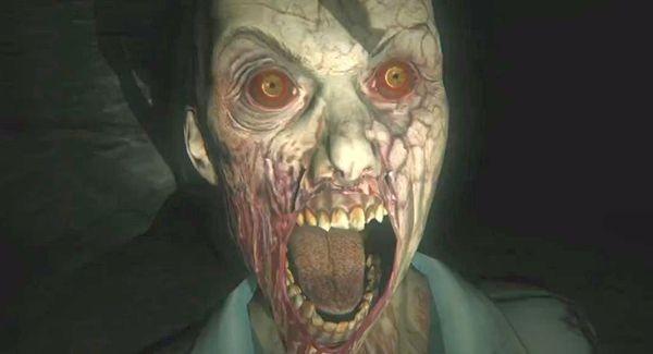 ZombiU Wii U