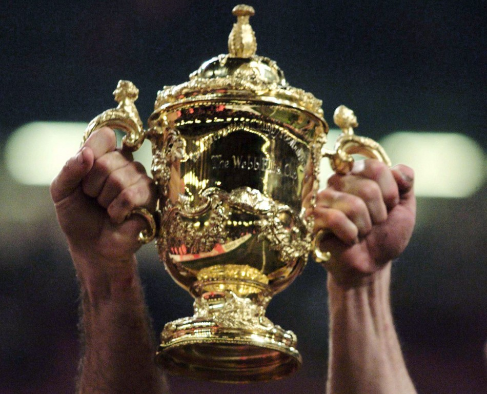 The Rugby World Cup
