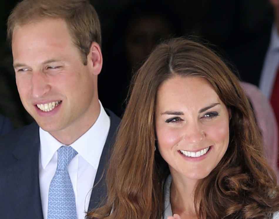 Kate Middleton Pregnant St James's Palace Confirm