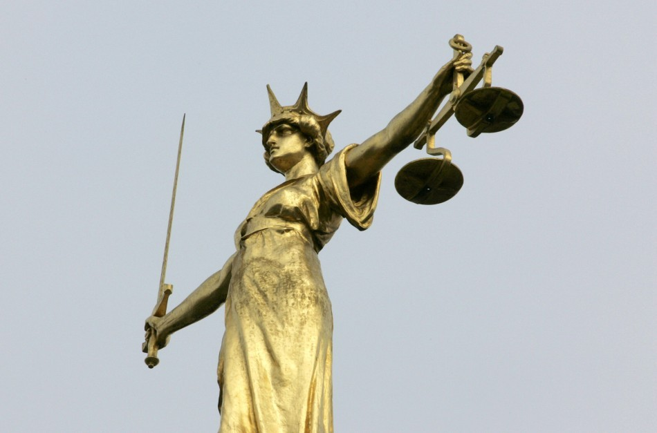 'Witch' trial in Cornwall