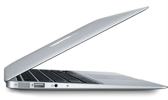 11in MacBook Air (2012)