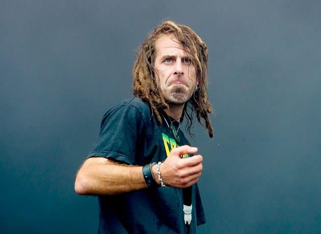 The Lamb of God singer has denied the charge of manslaughter