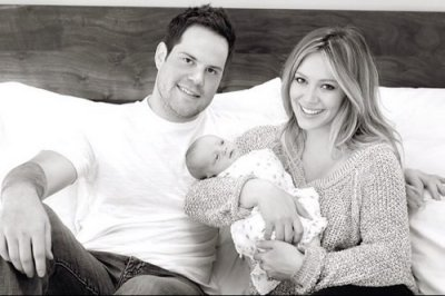 Hilary Duff Splits from Mike Comrie After Three Years of Marriage