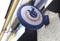 The winning EuroMillions ticket was bought in the Stevenage or Hitchin area of Hertfordshire on June 8 (Reuters)