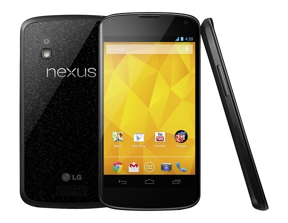 Rooting Nexus 4 with CF-Auto-Root by Chainfire [Tutorial]