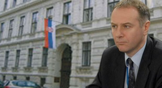 Nato Branislav Milinkovic