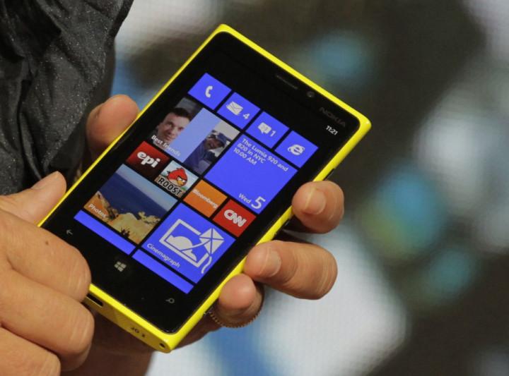 Nokia Lumia 920T
