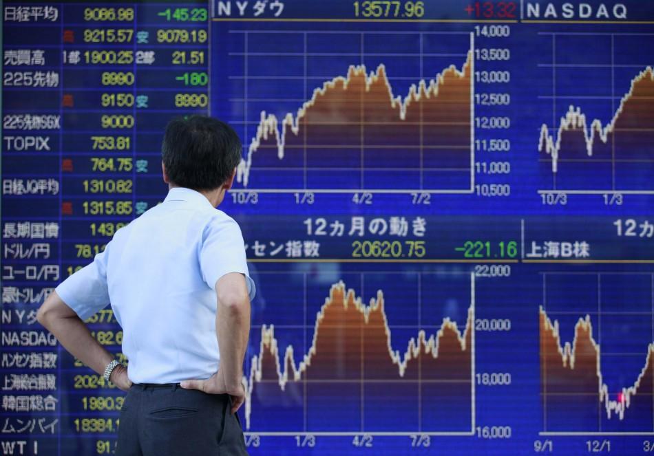 markets