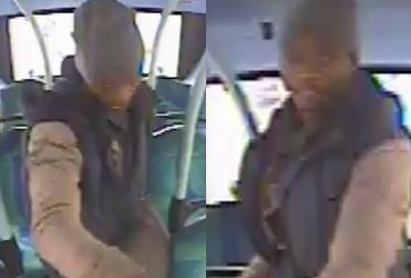 Man chokes victim with scarf