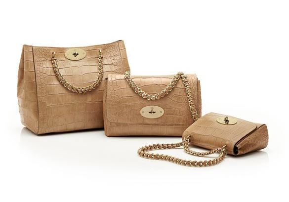 Fashion group Mulberry