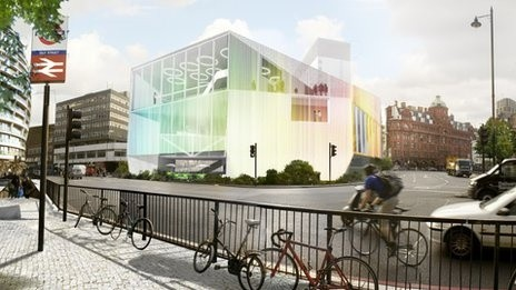 Tech City Regeneration