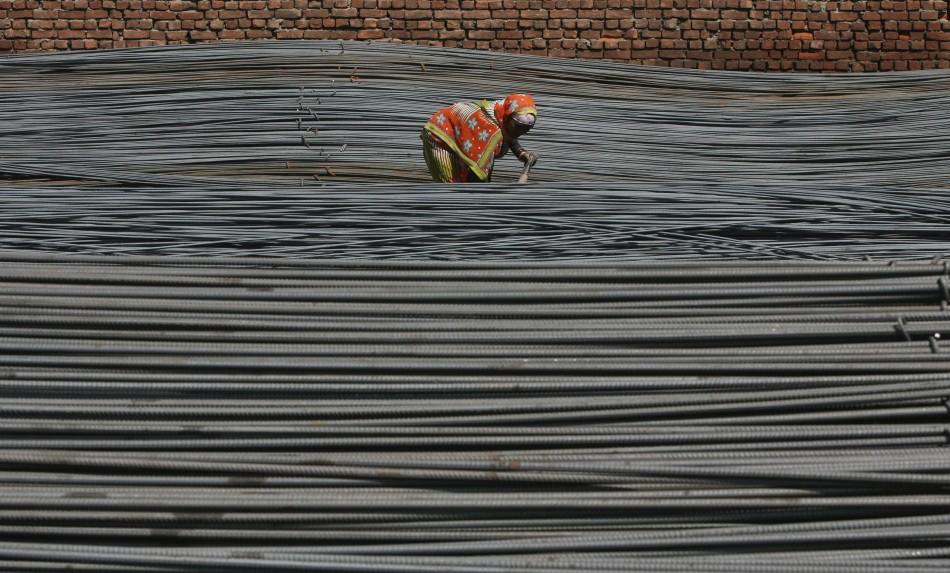 ADB cuts developing Asia growth forecasts