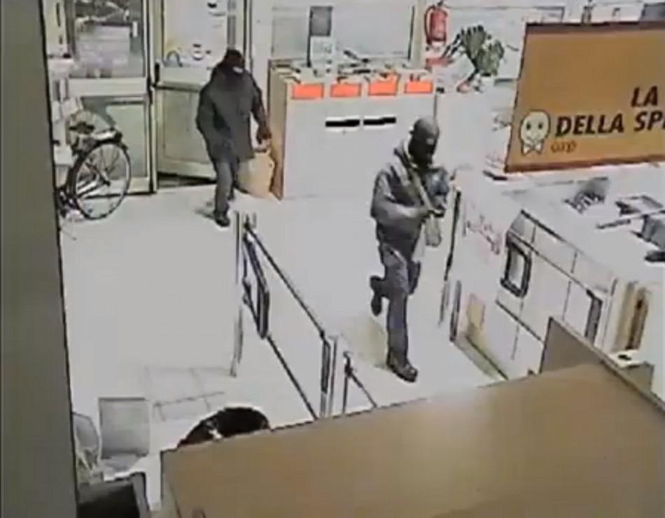 Italian Thieves