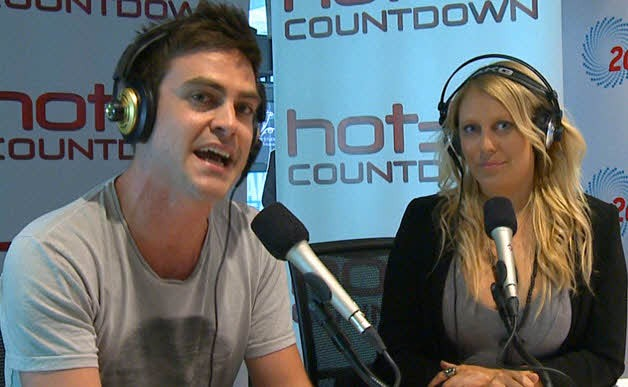 """The website of 2dayfm radio, who is still hosting the """"royal prank call"""", has been inundated with insults."""