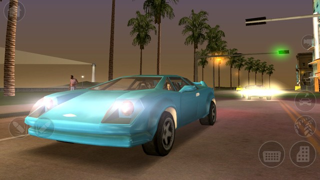 Vice City GTA