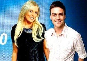 Mel Greig and Michael Christian will not return to their show until further notice