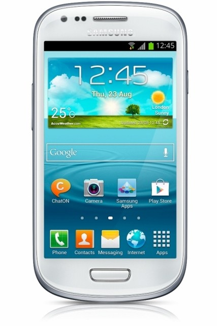Update Samsung Galaxy S3 Mini I8190 with XXALK6 Android 4.1.1 Stock Firmware [Tutorial]
