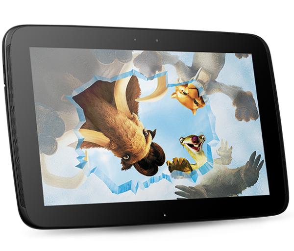 Nexus 10 4.2.2 Jelly Bean update