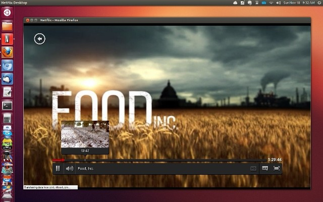 Run Netflix App on Ubuntu Linux [Tutorial]