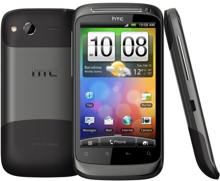 htc desire s upgraded to android 4 2 1 via cyanogenmod 10 1 builds rh ibtimes co uk HTC Desire Review HTC 500