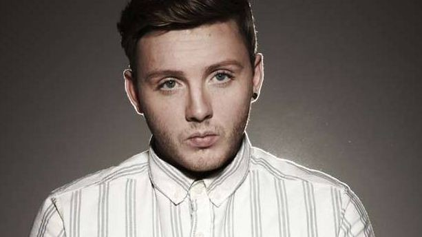James Arthur wins X Factor final
