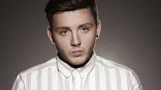 James Arthur Wins X Factor
