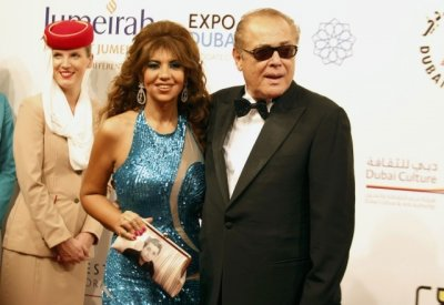 Dubai International Film Festival 2012