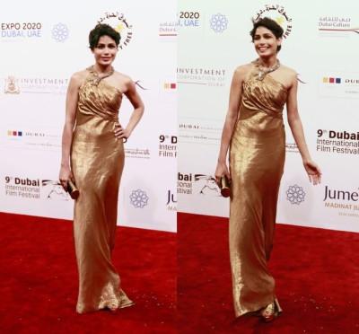 Dubai International Film Festival 2012