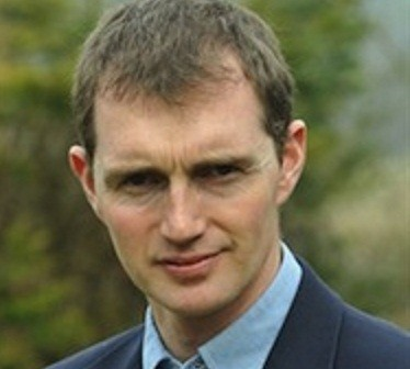 David Davies, the Conservative MP for Monmouth