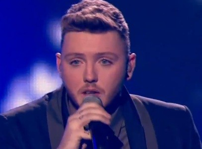 James Arthur PIC: Youtube