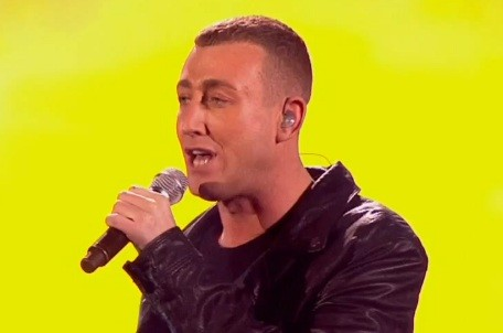 Christopher Maloney PIC: Youtube