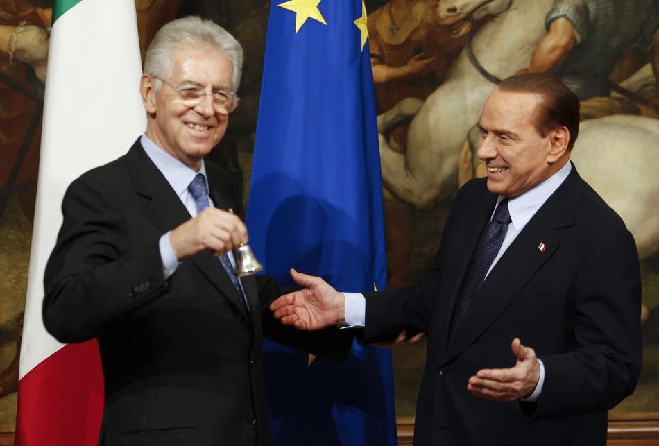 Monti-Berlusconi