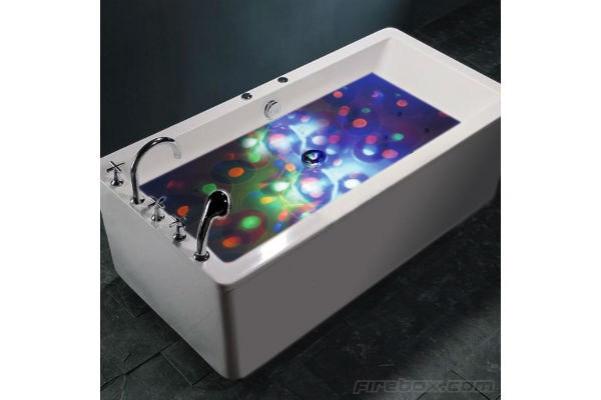 Christmas Gadget Guide: Underwater Disco Lightshow