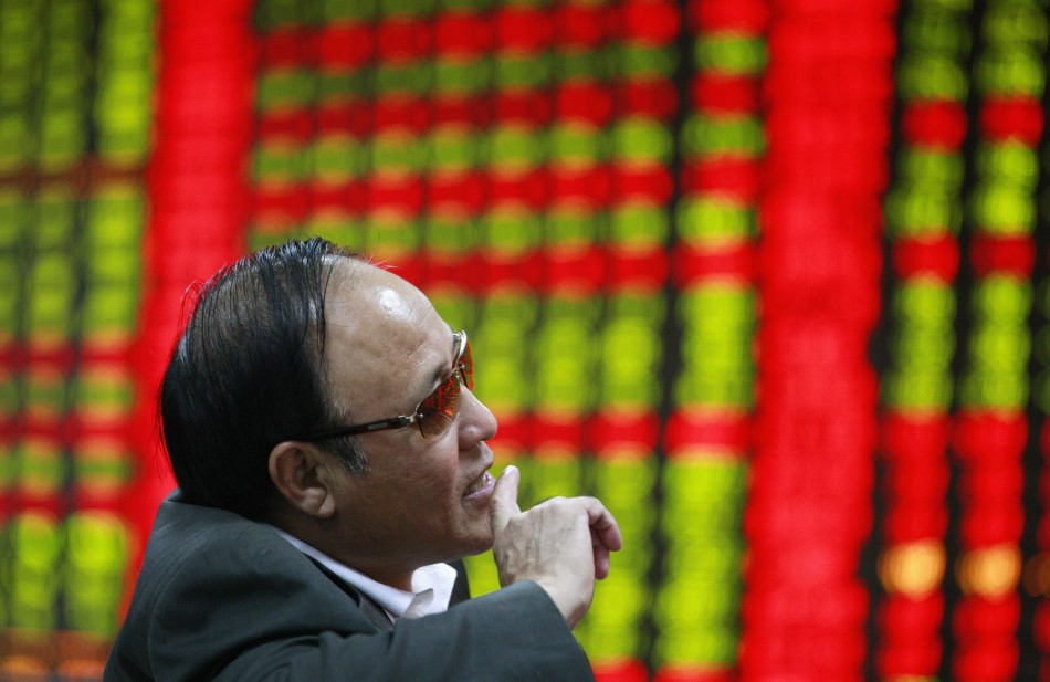 Asian traders await the US Federal Reserve's meeting on hopes of further economic stimulus plans.