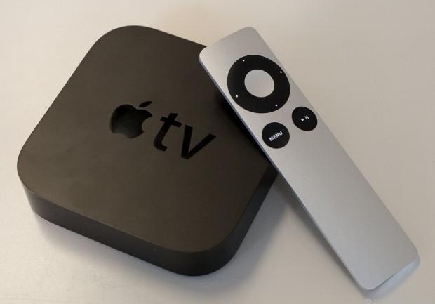 Christmas gadgets Apple TV