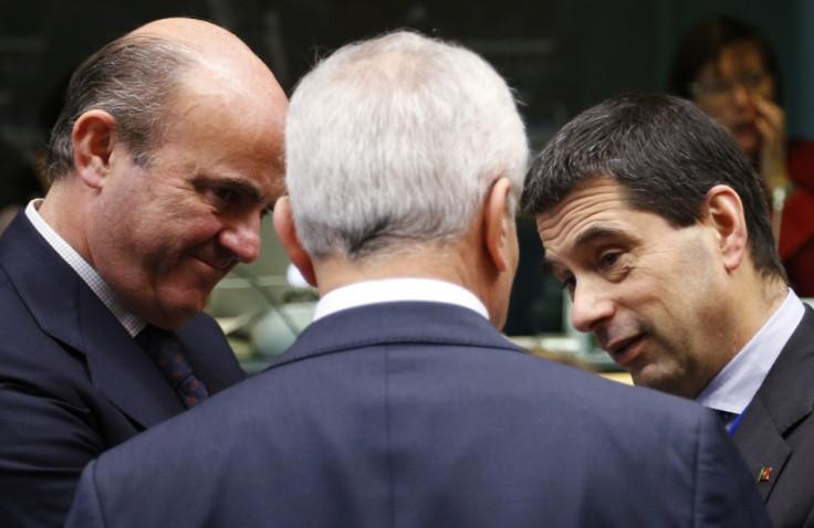 EU ministers