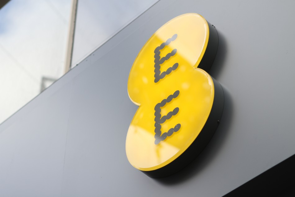 EE 4G Rollout Expanded