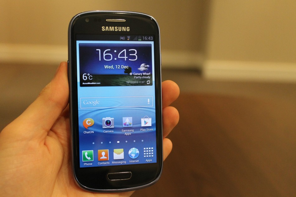 samsung galaxy s3 mini review. Black Bedroom Furniture Sets. Home Design Ideas