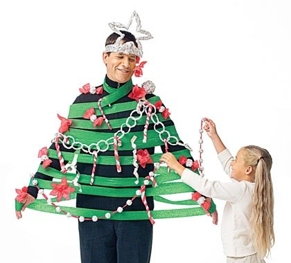 Christmas Family Fun