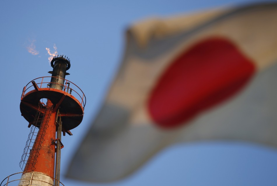 japanese business confidence drops, shows Tankan survey