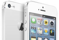 iPhone 5 China