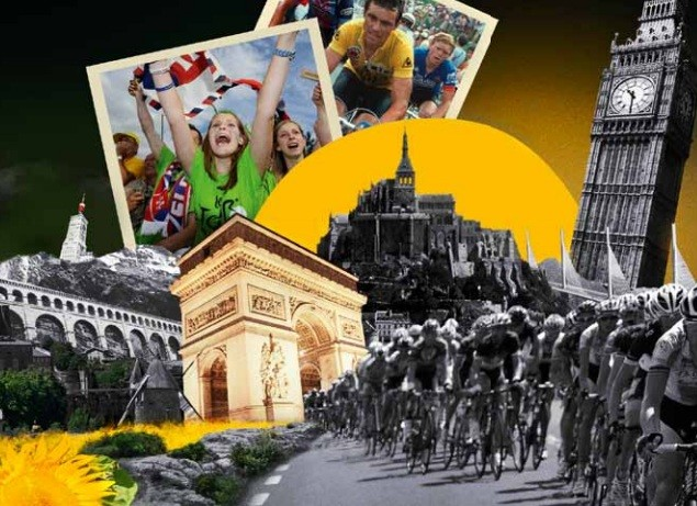 Tour de France return to England