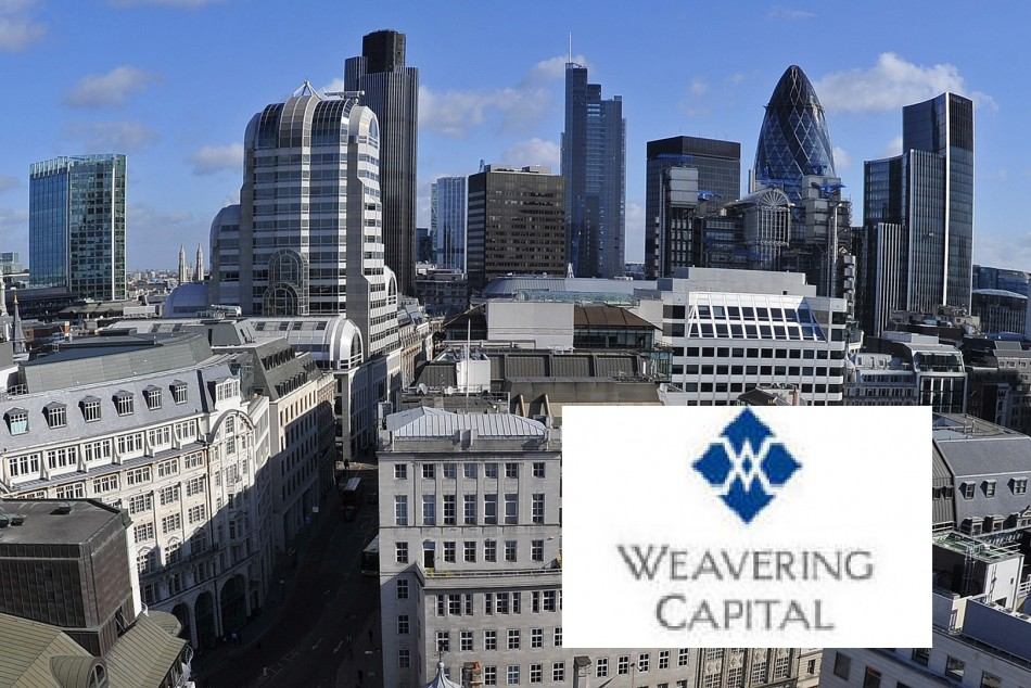 Weavering Capital