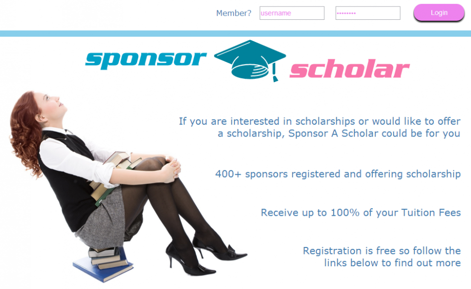 Screengrab of the website before it was taken down