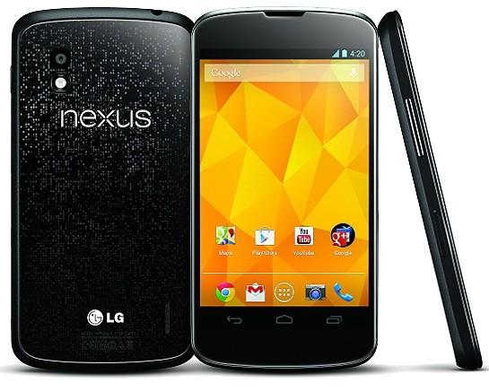 Google Nexus 4: 'Production will not stop' - LG Exec