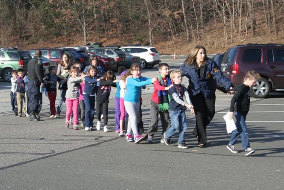 Connecticut School Massacre